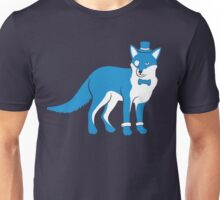 Sir Fox (Sir Critter) Unisex T-Shirt
