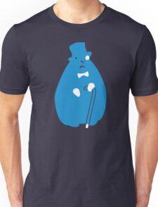 Sir Groundhog (Sir Critter) Unisex T-Shirt