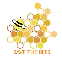 Save the Bees 1 by kdm1298
