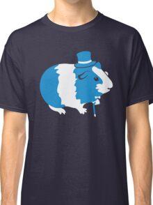 Sir Guinea Pig (Sir Critter) Classic T-Shirt