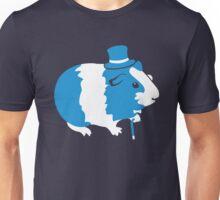 Sir Guinea Pig (Sir Critter) Unisex T-Shirt