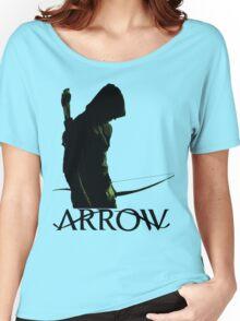 Arrow Hero Women's Relaxed Fit T-Shirt