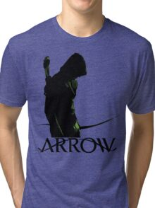 Arrow Hero Tri-blend T-Shirt