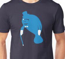 Sir Manatee (Sir Critter) Unisex T-Shirt