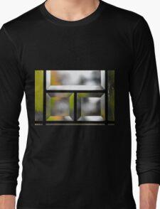 Seeing Green Long Sleeve T-Shirt