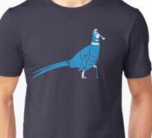 Sir Pheasent (Sir Critter) Unisex T-Shirt