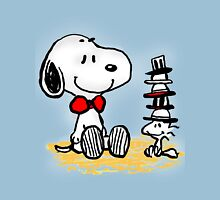Snoopy New Friend Unisex T-Shirt