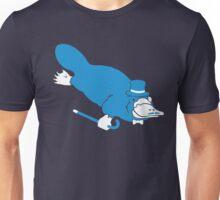 Sir Platypus (Sir Critter) Unisex T-Shirt