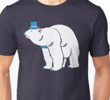 Sir Polar Bear (Sir Critter) Unisex T-Shirt