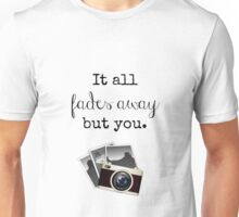 but you Unisex T-Shirt