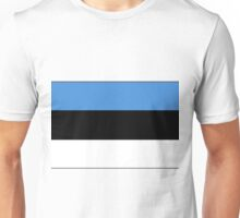 Estonia Unisex T-Shirt