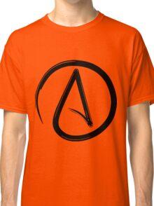 Atheism Classic T-Shirt