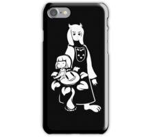 Cute Lamb Mom Undertale iPhone Case/Skin