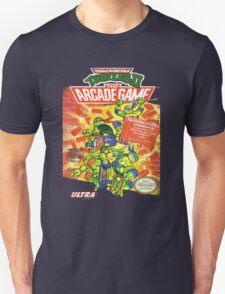 TMNT II: The Arcade Game T-Shirt