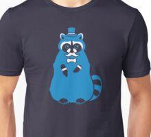 Sir Raccoon (Sir Critter) Unisex T-Shirt