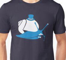 Sir Snail (Sir Critter) Unisex T-Shirt