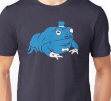 Sir Toad (Sir Critter) Unisex T-Shirt
