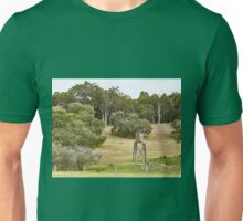 """The Aussie Farm"", Margaret River, Western Australia Unisex T-Shirt"
