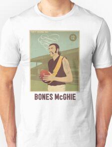 Bones McGhie - Richmond T-Shirt