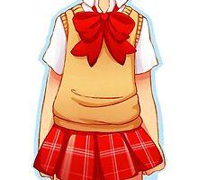 Yosuke-chan by sailorpalin