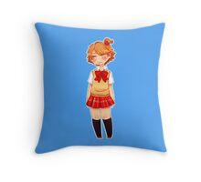 Yosuke-chan Throw Pillow