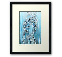 Untitled #11 Framed Print
