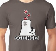 Nuke Hugger (Science!) Unisex T-Shirt