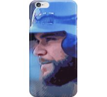 Russel Martin iPhone Case/Skin