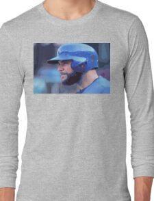 Russel Martin Long Sleeve T-Shirt