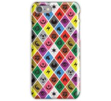 Pokemon TCG Diamonds iPhone Case/Skin