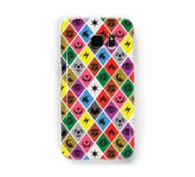 Pokemon TCG Diamonds Samsung Galaxy Case/Skin