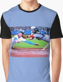 Josh Donaldson Comes Home Graphic T-Shirt
