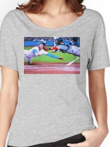 Josh Donaldson Comes Home Women's Relaxed Fit T-Shirt