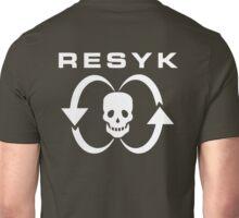 Resyk Unisex T-Shirt
