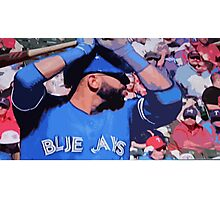 Joey Bats Photographic Print