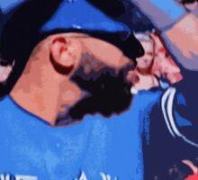 Joey Bats Sticker