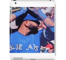 Joey Bats iPad Case/Skin