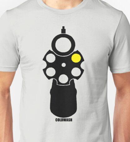 SIX SHOOTER Unisex T-Shirt