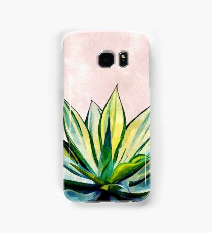 Botanical Art V2 #redbubble #home #style #fashion #tech Samsung Galaxy Case/Skin