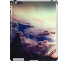 Decorative Lighting iPad Case/Skin
