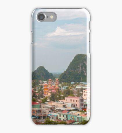 Marble Mountains Vietnam iPhone Case/Skin