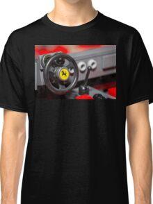 Ferrari Steering Wheel Classic T-Shirt