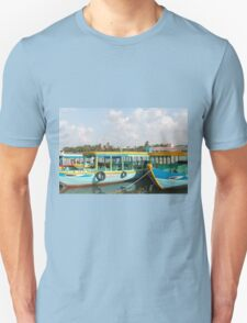 River Boats Hoi An Vietnam T-Shirt