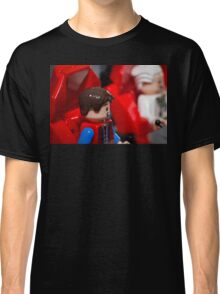 Slow Down Doc Classic T-Shirt