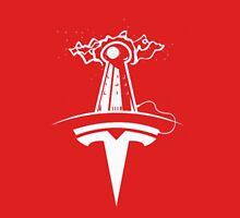 Tesla Museum Unisex T-Shirt