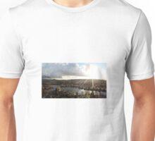 Aerial View Unisex T-Shirt