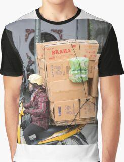 Heavy Load Vietnam Graphic T-Shirt