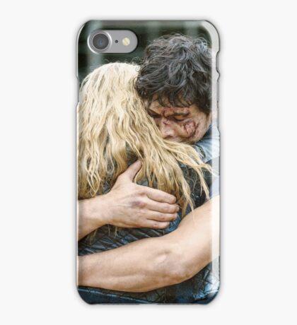 The 100 - Bellarke Hug iPhone Case/Skin