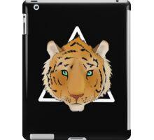 Tiger Delta iPad Case/Skin