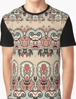 ANCIENT TRIBAL Graphic T-Shirt